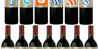 Spinning Your Web to Capture Wine Buyers' Attention