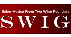 Pouring 50 years of wine PR experience into one blog