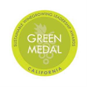 Third Annual California Green Medal Awards Announced: Sustainable Winegrowing Leadership Awards