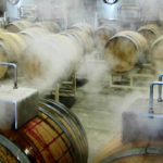 Dry Steam Study Reveals Best Methods to Combat Beverage or Barrel Spoilage