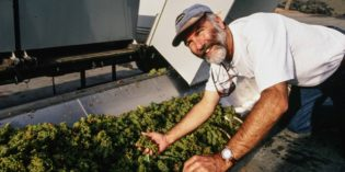Remembering Dennis Martin, 30-Year Winemaker for Fetzer Vineyards
