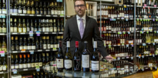 Small but Mighty: BC Wineries Fight for Canadian Wine for All