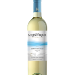 A New Look for Mezzacorona's Flagship Pinot Grigio: New Label and Sustainability Certification