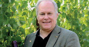 Sonoma County Vintners Appoints Michael Haney as Executive Director
