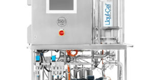 CO2 Membrane Contactor Skid Offers Fully Automated Adjustment of O2 and CO2 Levels