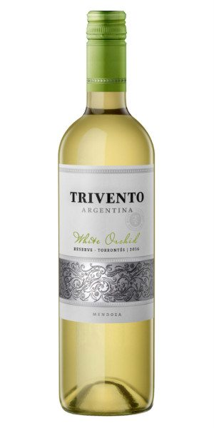 Trivento Releases White Orchid A New And Different Torrontes Based Blend
