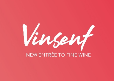Vinsent and Laava Team up for the Multi-Billion Dollar Fine Wine Market with NFTs Tied to Physical Bottles of Wine - Wine Industry Advisor